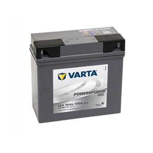 Batteri Varta 51913 GEL