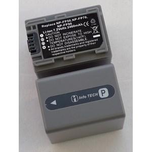 Sony FP-90