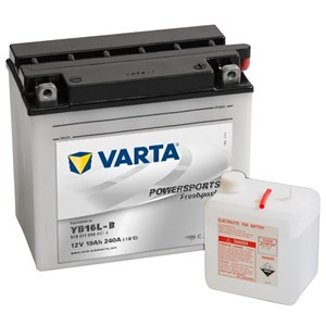 Batteri Varta YB16L-B