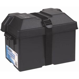 Batteribox  110 Ah