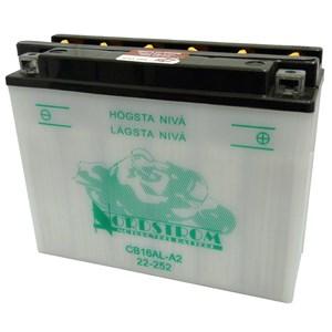 Batteri YB16AL-A2