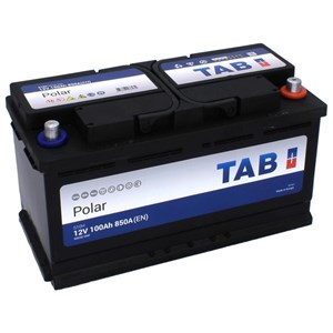 100 Ah Startbatteri TAB, S10H