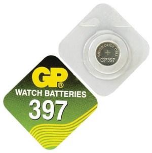 Knappcellsbatteri SR726SW