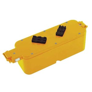 Batteri iRobot dammsugare, 14,4V Ni-MH, 3 Ah