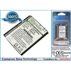 Sony Ericsson , BST-43, 950 mAh