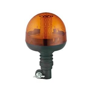 Swedstuff Roterande LED-ljus Stångmontage