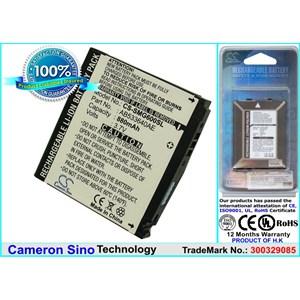 Samsung SGH-J400 880 mAh