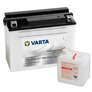 Batteri Varta Y50N18L
