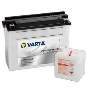 Batteri Varta YB16AL-A2