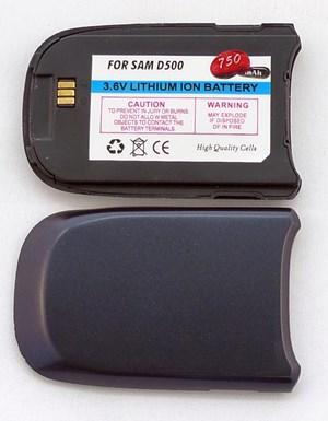 Samsung SGH-D500/D500E