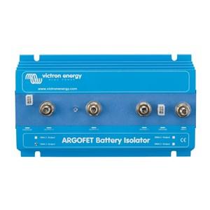 Victron Argofet 200-2 Two batteries 200A Retail