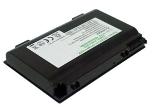 Laptopbatteri Fujitsu Siemes Celsius H250, E8410