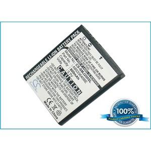 Samsung SGH-J200 800 mAh