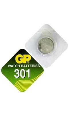Knappcellsbatteri SR43SW