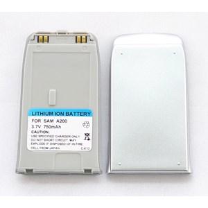 Samsung SGH-A200 slim 700mAh