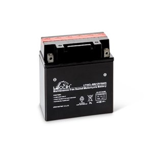 Batteri  LT16CL-BS 12V 19Ah,