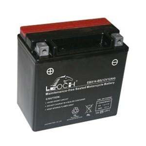 Batteri  YTX14-BS, EBX14-BS