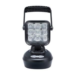 Swedstuff Portabel arbetslampa LED 18W