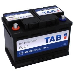 74 Ah Startbatteri TAB, S74HX