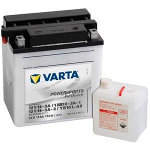 Batteri Varta YB10L-A2