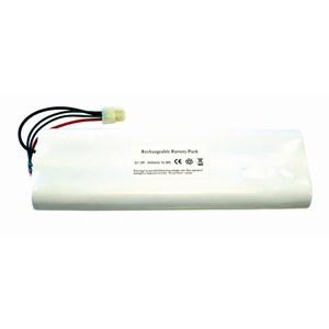 Batteri till robotgräsklippare , 18V, 3Ah