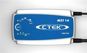 Ctek  MXT 14, 14 A,24v