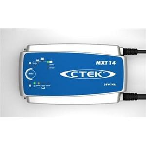 Ctek  MXT 14  24V/14A