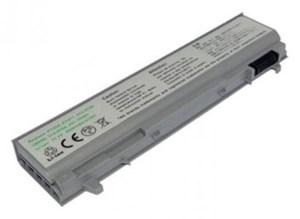 Laptopbatteri Dell Latitud E6400