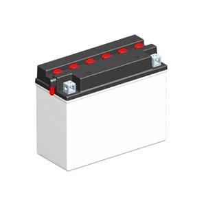 Batteri Y50N18L-A2, 12N18-3A
