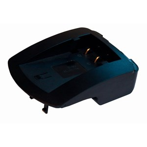 Batteriplatta Canon