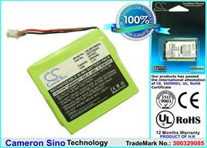 Doro/Audioline Slim Dect 600 mAh