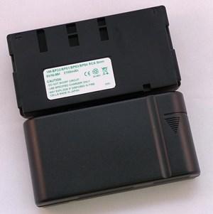 Hitachi VM-BP22