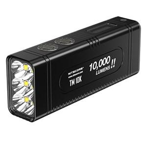 Handlampa Nitecore TM10K