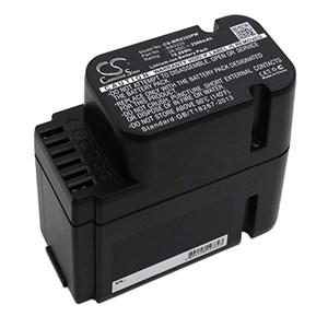 Batteri till robotgräsklippare Worx, 28V, 2500mAh