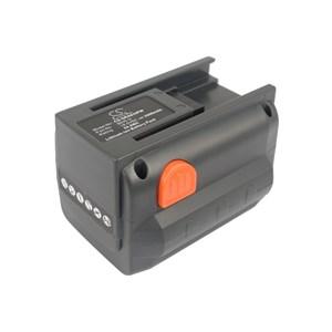 Batteri till Gardena gräsklippare, 18V, 3Ah