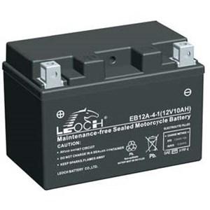 Batteri  LTZ12-4 slutet
