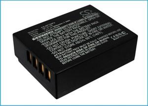 Fujifilm NP-W126 kamera batteri