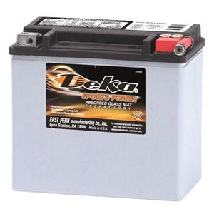 Batteri Deka ETX16L