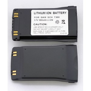 Samsung SGH 300 Li-ion