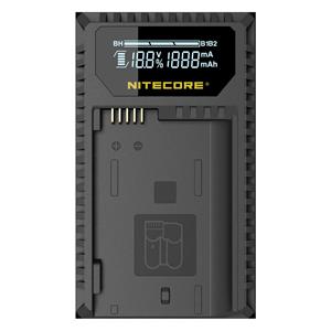 Batteriladdare Nitecore Nikon