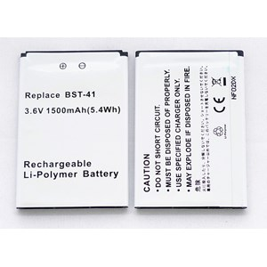 Sony Ericsson X1, BST-41