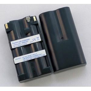 Sony kamerabatteri NP-F550