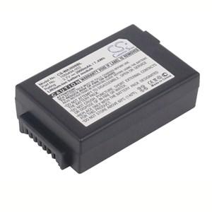 Scanner handdator batteri Motorola