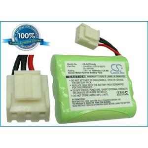 Batteri Betalterminal Sagem, 1500 mAh