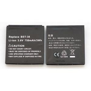 Sony Ericsson  K850i/W580i