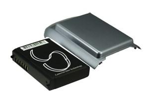 Batteri handdator Treo 680, 2400 mAh