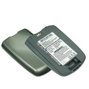 Samsung SGH-ZV40, 850 mAh