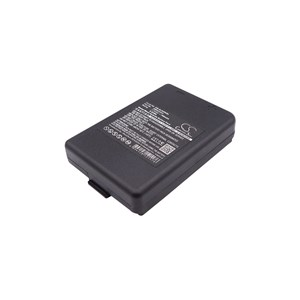 Kranbatteri Autec MBM06MH 7,2v, 700mAh
