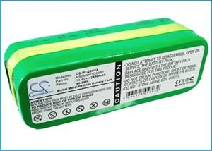 Batteri QQ2, 2800 mAh