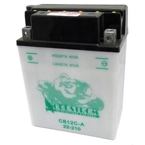 Batteri CB12C-A